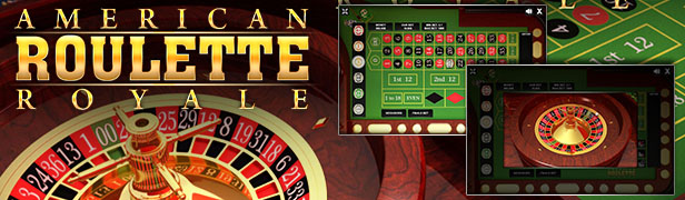 Free American Roulette